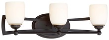 Minka-Lavery 3373-579 - 3 Light Bath