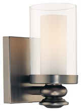 Minka-Lavery 6360-281 - 1 Light Bath
