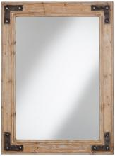 Pacific Coast Lighting 82-8913-52 - MIRROR-COUNTRY RANCH
