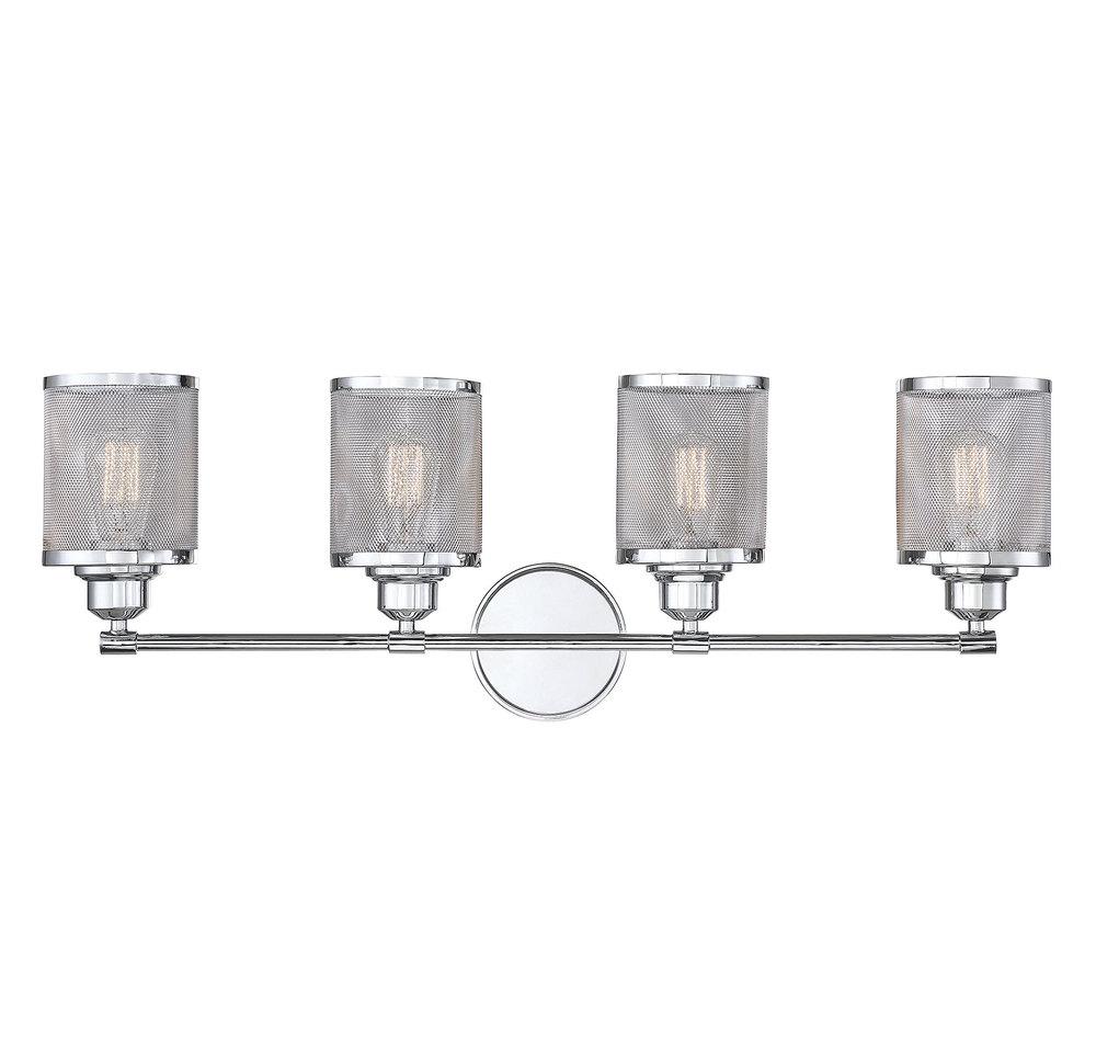 4 light bath bar wade logan salvador light bath bar 81075411 the house lighting