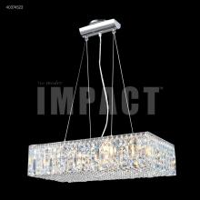 James R Moder 40374S22 - Contemporary Chandelier
