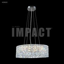 James R Moder 40396S22 - Contemporary Chandelier