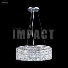 James R Moder 40593S22 - Contemporary Chandelier