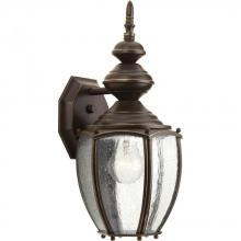 Progress P5765-20 - 1-Lt. wall lantern