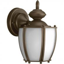 Progress P5766-20 - 1-Lt. wall lantern