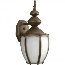 Progress P5770-20 - 1-Lt. wall lantern
