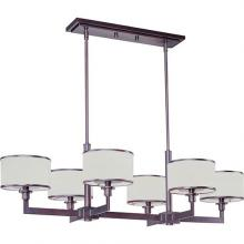 Maxim 12057WTOI - Nexus-Single-Tier Chandelier