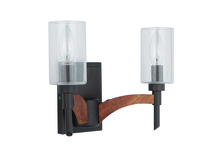 Craftmade 40302-ESPWB - 2 Light Vanity