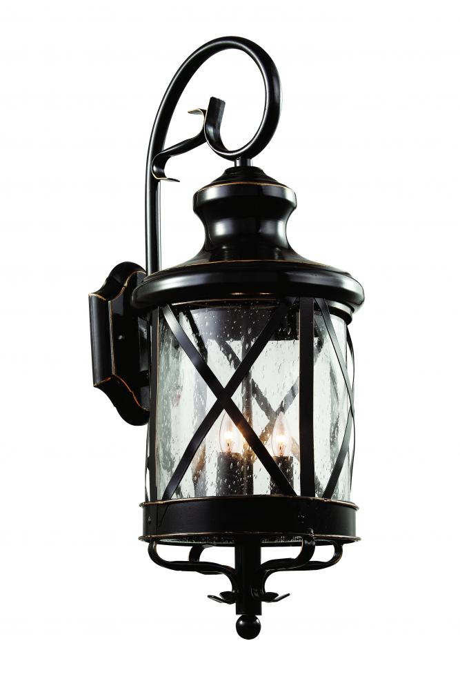 "Chandler 28.75"" Wall Lantern"