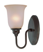 Jeremiah 26301-OB - Linden Lane 1 Light Wall Sconce in Old Bronze