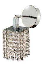 Elegant 1281W-S-S-BO/RC - Wall Sconce