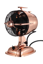 Fanimation FP7958RG - UrbanJet - 6 inch - Rose Gold