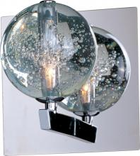 ET2 E24250-91PC - Orb-Wall Sconce